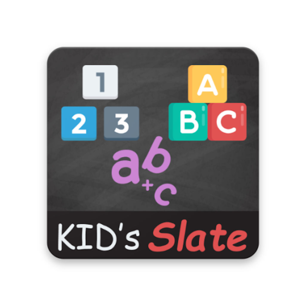 Kids Slate for Drawing
